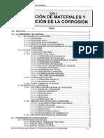 Teoria de Corrosion