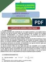 concreto armado capitulo III y IV