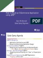 Sun Webserv J2EE