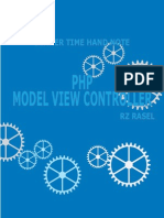 PHP Model View Controller 1st Edition Full