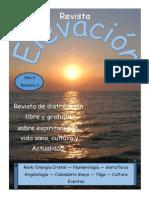 REVISTA ELEVACIÓN Nº2, DICIEMBRE 2014.