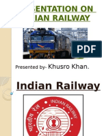 presentationonindianrailway-120501134424-phpapp02.pptx