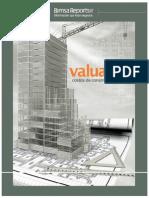 Costos Parametricos Valuador Bimsa 2014