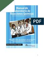 Manual de Laboratorio de Reacciones Químicas_UAM Azc