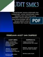 Tatacara Audit Smk3