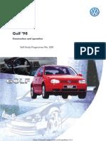 SSP 200 - Golf '98