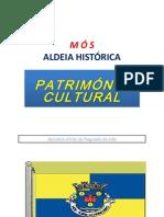 MÓS ALDEIA HISTÓRICA