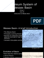 Inam Ali 3327389 Group 4 Petroleum System of Wessex Basin-Introduction