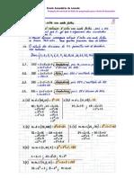 Ficha Revisões Correção