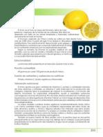 Limón - Gob.es