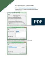 Iteman Di Windows 64bit