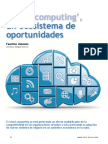 Cloud Computing-tecnologia d Informacion