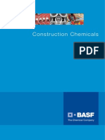 Construction Chemicals[1]