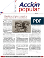 ACCION POPULAR - ABRIL 2012 - PORTALGUARANI