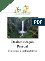 43004210 Apostila Desintoxicacao Pessoal