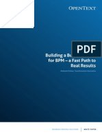 BPS Building Business Case BPM Whitepaper
