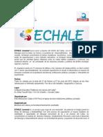 Bases de Postulacion Echale Juventud.pdf