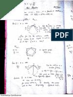 Arjun Graph Theory Notes