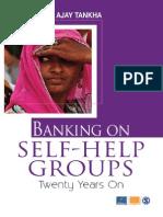 Banking on Self Help Grpups