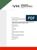 Ergonomía UVM Reporte 2