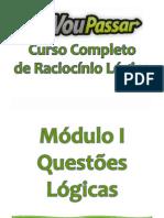 Módulo 01- 025