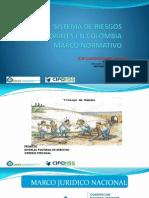 Memorias Seminario Salud Ocupacional (1 de 5)