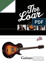 Theloar Catalog 2014