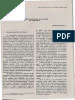 INV I El Metodo Historico Dialectico en Psicologia