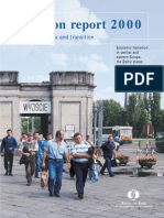Transition Report 2000