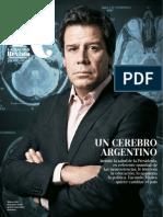 Lnr Facundo Manes 3 de Marzo de 2014