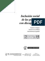 EDAN-MUR-Inclusión Social de Las Personas Con Discapacidad-2009
