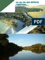 Este NO Es Un río Del AFRICA