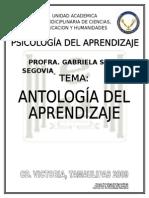 ANTOLOGIA+DEL+APRENDIZAJE