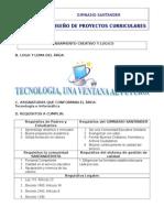 Malla Informatica 2013