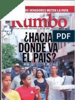 REVISTA RUMBO -360-361