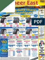 Pioneer East News Shopper, January 18, 2010