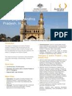 India Andhra Pradesh Market Summary