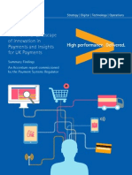 Accenture Payments Innovation Findings