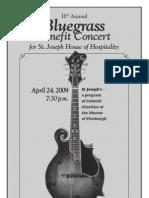 Bluegrass Program