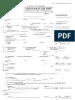Certificate of Live Birth Copy