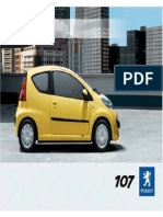 Manual Usuario Peugeot107 2006-2007 Amigospeugeot.com