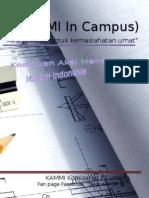 KAMMI in Campus Booklet (Fix)