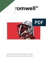 Cromwell (La Pelicula)