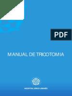Manual de Tricotomia para Cirúrgia