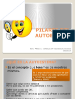 Pilares Del Autoestima