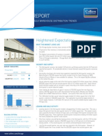 Q3 2012 - Chicago Industrial Big Box - Market Report