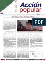 ACCION POPULAR - MARZO 2012 - PORTALGUARANI