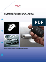 2014 Comprehensive Catalog
