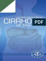 Brochure Cirrhosis