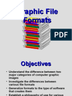 Image File Formats-Descriptions